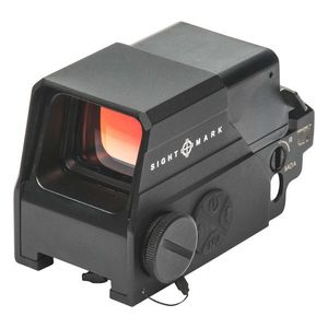 ULTRA SHOT M-SPEC FMS - REFLEX SIGHT imagine