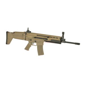 SCAR-L MK16 imagine