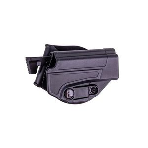 TEACA DIN POLYMER PT. PEPPER GUN GD-105 imagine