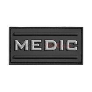 PATCH CAUCIUC - MEDIC - SWAT imagine