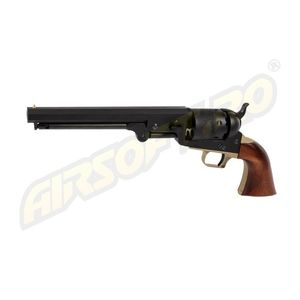 REVOLVER CU GLOANTE OARBE MODEL M1851 imagine