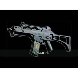 H&K G36C imagine