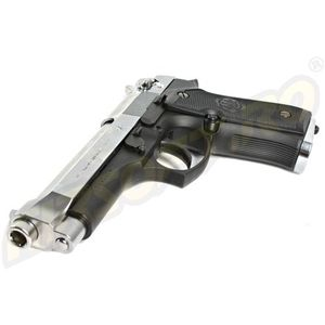 M92F - SILVER SLIDE imagine