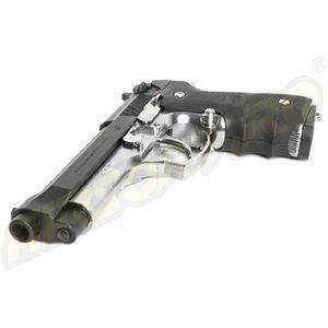 M92F - SILVER FRAME imagine