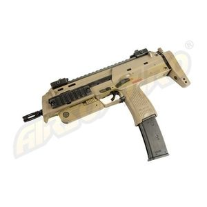 MP7A1 - GBB - FDE imagine