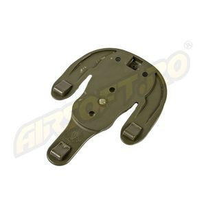 PMP MOLLE PLATE SYSTEM - OD imagine
