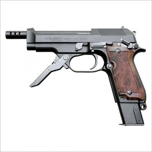 MODEL GUN - M93R - 2ND - HW imagine
