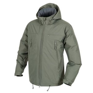 JACHETA MODEL HUSKY TACTICAL WINTER - CLIMASHIELD® APEX 100G - ALPHA GREEN imagine