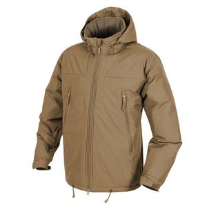 JACHETA MODEL HUSKY TACTICAL WINTER - CLIMASHIELD® APEX 100G - COYOTE imagine