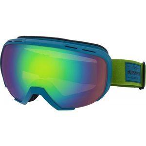 Reaper SOLID verde NS - Ochelari snowboard imagine