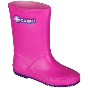 Coqui RAINY roz 31 - Cizme copii imagine