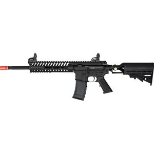 RIFLE - AR-1 BLK W/13/3000 W/REG DOT/TC/EU imagine