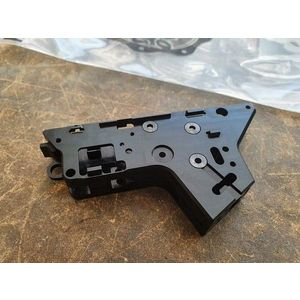 CNC LOW PROFILE BUSHINGS - 9MM imagine