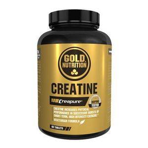 CREATINE 1000 MG X 60CPS imagine
