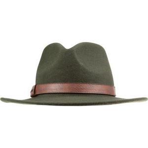 Pălărie Fetru Vânătoare imagine