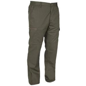 Pantalon Stepă 300 verde imagine