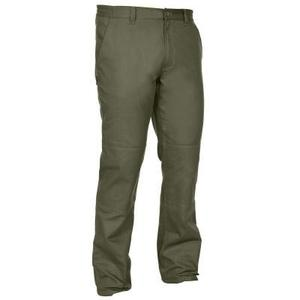Pantalon Stepă 100 Verde imagine