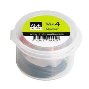 Dopuri de urechi MK4 ALVIS imagine