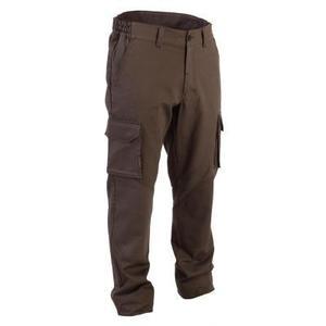 Pantalon Vânătoare 520 Maro imagine