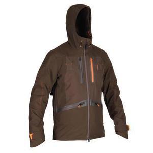 Jachetă Impermeabilă 900 maro imagine