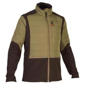 Jachetă SG500 HYBRID maro imagine