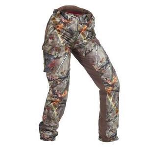 Pantalon 500 Camuflaj Damă imagine