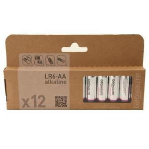 Set baterii AA, IEC LR06 x 12 imagine