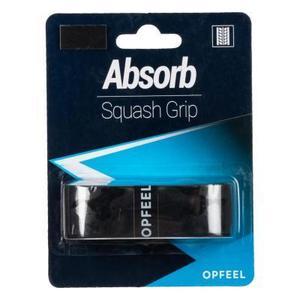 Grip Squash Absorb Negru imagine