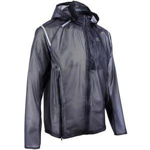 Jachetă ploaie Kiprun Bărbați imagine