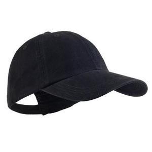 Şapcă fitness Negru imagine