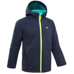 Jachetă Softshell MH Drumeție imagine