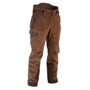 Pantalon Călduros 900 Maro imagine