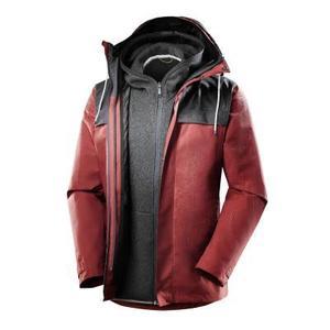 Jachetă 3în1 TRAVEL 100 imagine