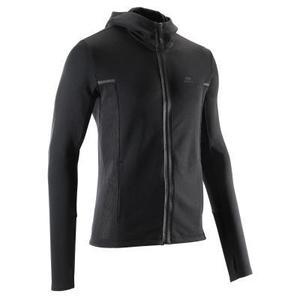 Jachetă jogging Run Warm+ imagine
