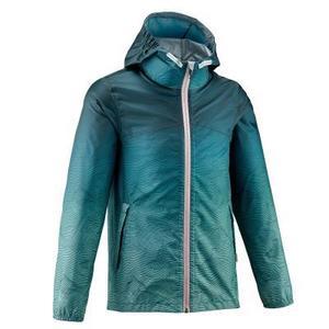Jachetă drumeție MH150 Copii imagine
