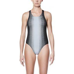 Nike FADE STING negru 40 - Costum de baie întreg damă imagine