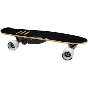Skateboard electric 125W RazorX Cruiser Negru imagine