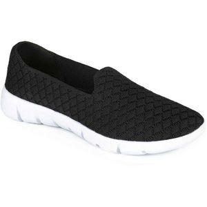 Loap SEPPA negru 39 - Pantofi casual damă imagine