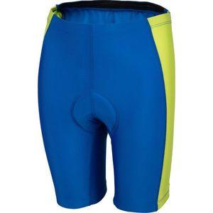 Arcore BENTLEY albastru 116-122 - Pantaloni ciclism copii imagine
