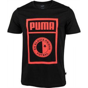 Tricou Puma alb bărbați imagine