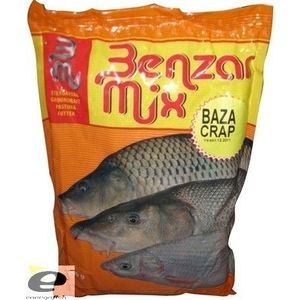 Nada Benzar Mix Crap punga 1 kg imagine
