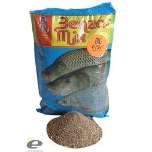 Nada Benzar Mix Big Fish punga 1 kg imagine