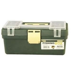 Valigeta Fishing Box Minikid Tip.315 imagine