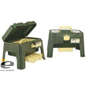 Valigeta Fishing Box Stool Tip.280 imagine