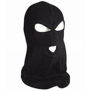 Cagula tricotata neagra JGS imagine