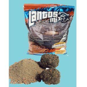 Nada Lantos Mix Extra Negru pentru apa rece, 1kg imagine