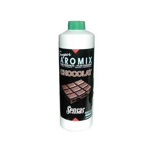 Aditiv concentrat de ciocolata Aromix, 500ml imagine