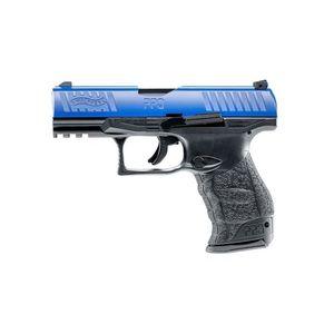 WALTHER PPQ M2 T4E LE - CAL.43 - CO2 - BLUE SLIDE imagine