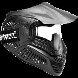 MASCA PROTECTIE MODEL GOGGLES - MI-7 THERMAL-BLACK imagine