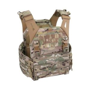 VESTA TACTICA LOW PROFILE CARRIER - V1 - MULTICAM imagine